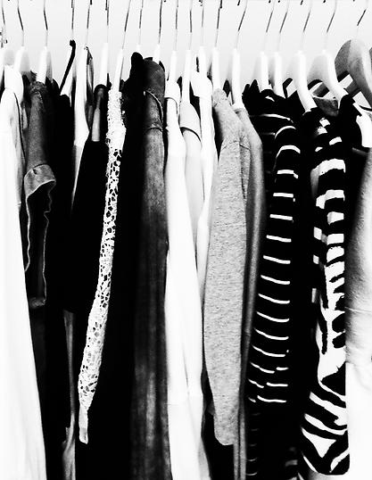 Clique Fashion / Consultoria de moda