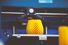 The future of Digital Marketing: 3D printing
