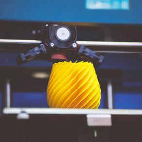 The Future of Digital Marketing: 3D printing