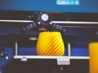 UNRAVELLING THE CONCEPT OF 3D PRINTING: KNOWING YOUR RIGHTS IN INDIA