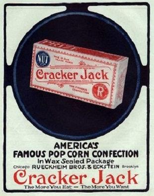 1914 Cracker Jack BB
