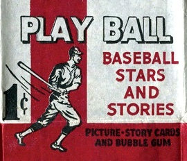 1940 Play Ball BB