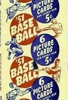 1951 Bowman BB FT