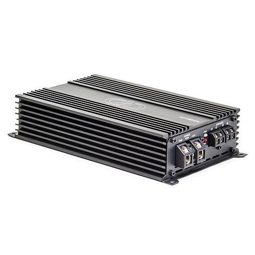 DD Audio Amplifiers