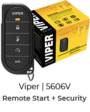 Remote Starts + Security