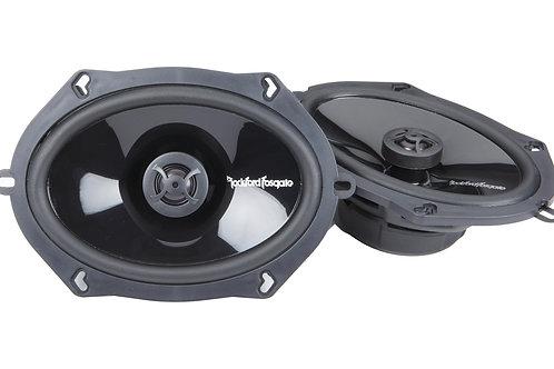 """P1572 Punch 5""""x7"""" 2-Way Full Range Speaker"""