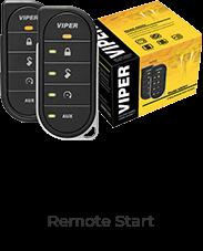 Remote Starts