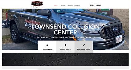 Townsend Collision Center