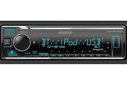KMM-BT328U Digital Media Receiver with Bluetooth