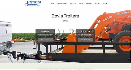 Davis Trailers