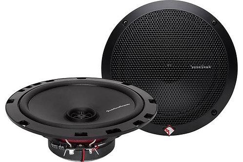 """R1675X2 Prime 6.75"""" 2-Way Full-Range Speaker"""