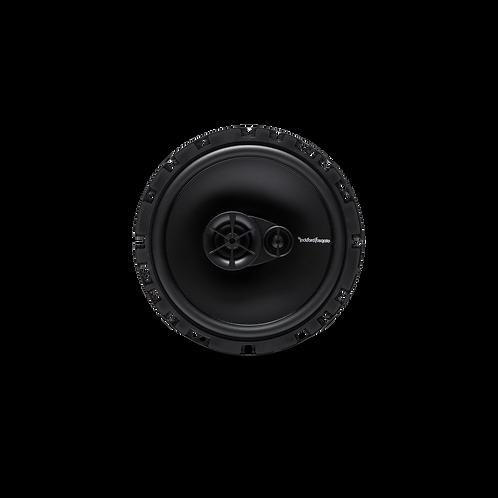 """R165X3  Prime 6.50"""" 3-Way Full-Range Speaker"""
