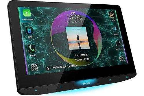 KW-Z1000W Monitor with Receiver