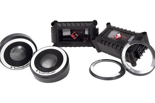 "T2T-S  Power 1"" Aluminum Tweeter Kit"