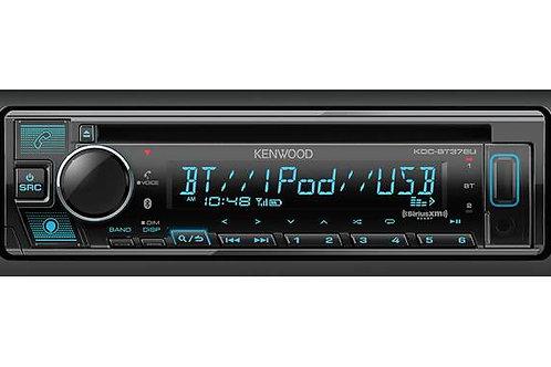 KDC-BT378U CD Receiver with Bluetooth