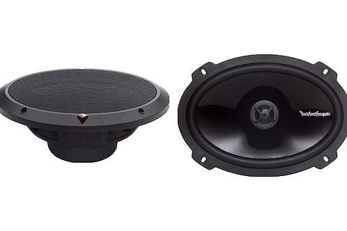 """P1692  Punch 6""""x9"""" 2-Way Full Range Speaker"""