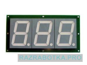 Игровой автомат «Столб» с независимой системой игровых каналов