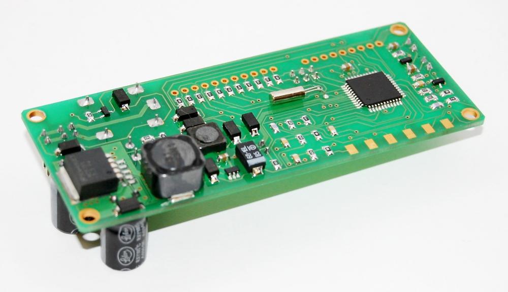 Разработка и производство электронных приборов, устройство для выращивания растений