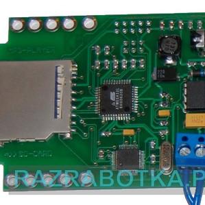 Электронное устройство «Структуризатор» для восстановления энергетической структуры воды