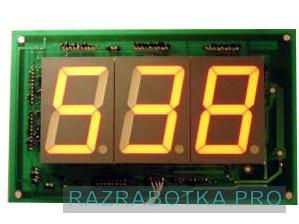 Игровой автомат с системой «Джек Пот» и блоком GSM для дистанционного управления и контроля
