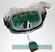 «Электронное зрение» (Brainport) передает изображение на язык и позволяет слепым людям видеть окружа
