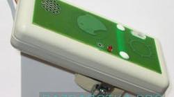 Говорящий выключатель освещения с голосовым управлением