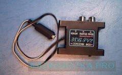 Разработка электронных устройств, Автоматический контроллер для просмотра стереоизображения