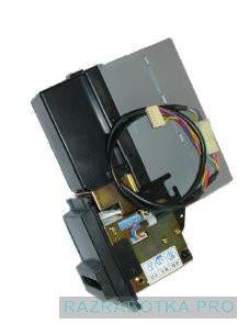 Разработка электроники по техническому заданию, Устройство размена купюр для игровых автоматов, Купюроприемник