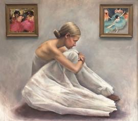 Degas dream