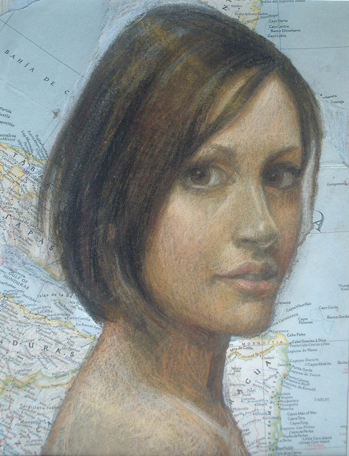Portrait of Jess