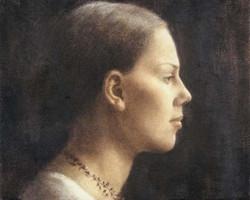 Self portrait 1996