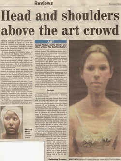 Evening news, 16th April 1999