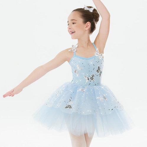 Ballet LV 1: Monday