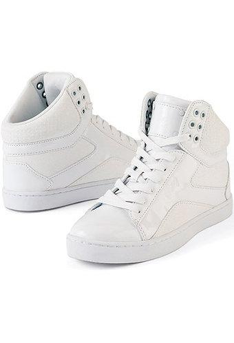 Pop Tart Glitter Dance Sneaker
