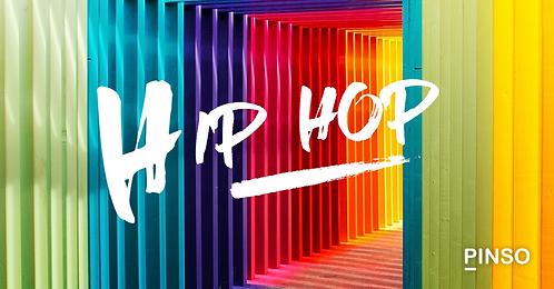 Friday Hip Hop 1 Day Camp