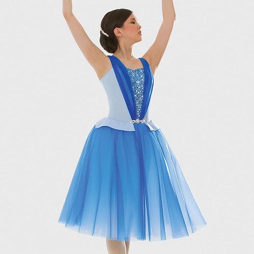 Ballet LV 2 - Tuesday