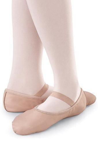 Classic Ballet Slipper