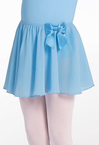 Youth Pull On Skirt
