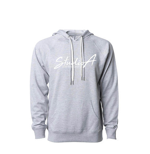 StudioA Double String Hoodie - Pre Order Only