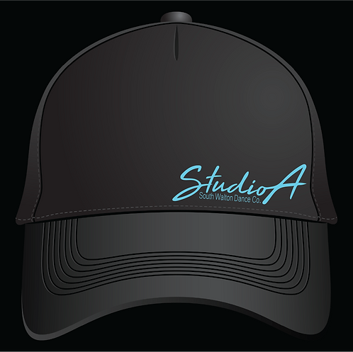 Snapback Adjustable Hat