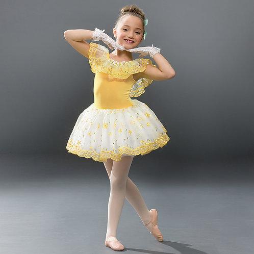 Ballet LV 1 Wednesday ThiBod