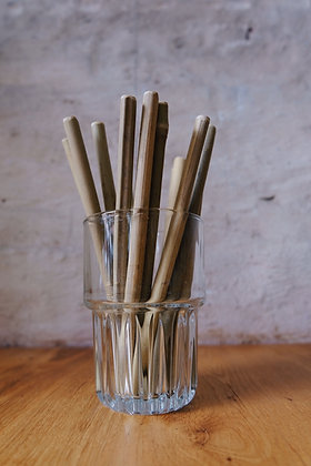 Bamboo Rietje