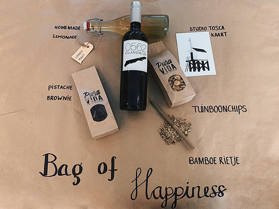 Bag of happiness