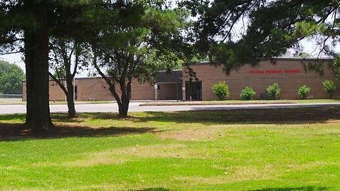 School Vilonia Primary