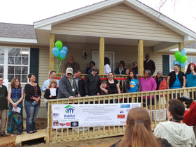 VDRA - Habitat for Humanity Homes