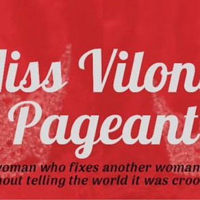 Miss Vilonia Pageant 2019