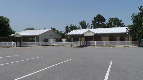 School Vilonia Early Learning Center VEL