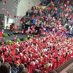 Congratulations to 2016 Vilonia Graduates