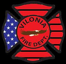 Vilonia Fire Dept Logo