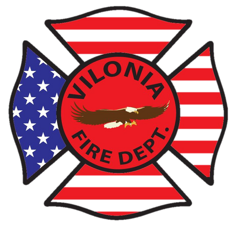 Vilonia Fire Department Receives National Recognition for Preparedness Plan